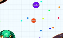 Play Agar.io